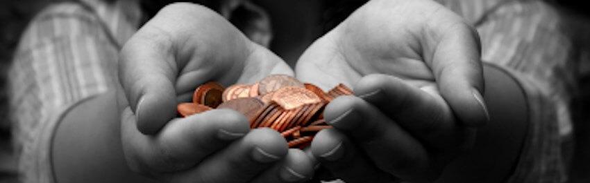 Σύστημα Giving στο MLM