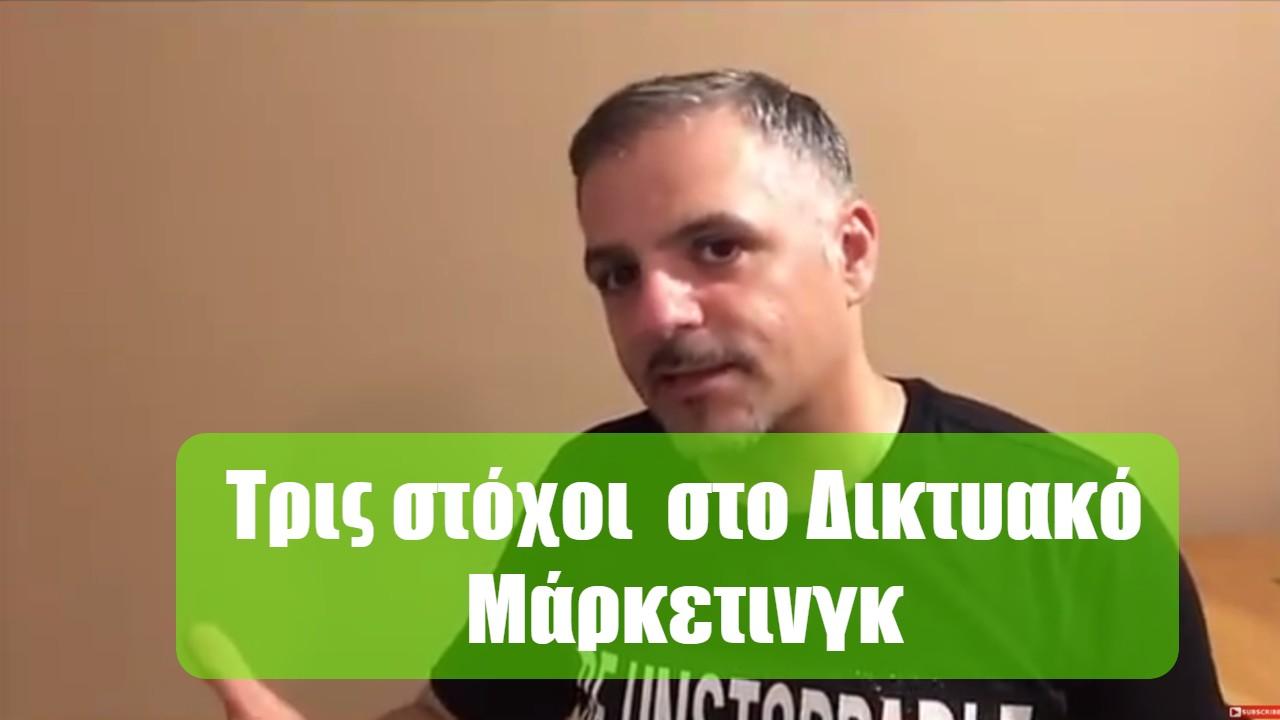 Δικτυακό Μάρκετινγκ - Greek MLM Talk – Dimis Grop Network